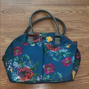 Pioneer Woman insulated lunch bag